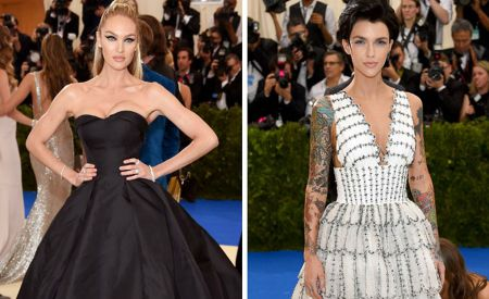 Met Gala: o Carnaval de Hollywood
