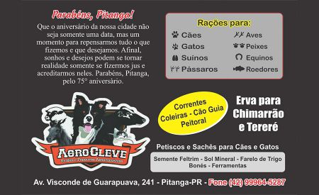 AgroCleve