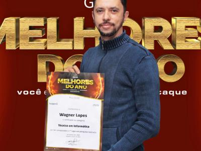 Wagner Lopes